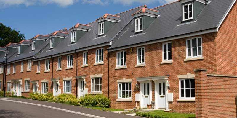 New Build Homes In Amesbury
